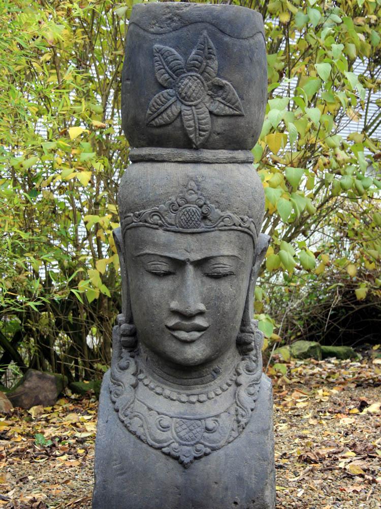 Sri Dewi Skulptur